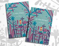 Thumbelina | Fairytale Book