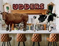 """Udders"""