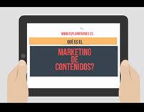 Marketing de contenidos qué es?