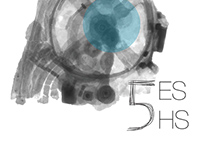 5th International Conference of the ESHS Logo