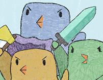 War Birds!