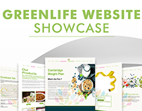 Greenlife Center Website