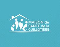 LOGO - Maison de Santé de la Guillotière 2016