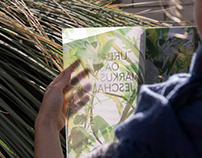 Urban Oasis | Book