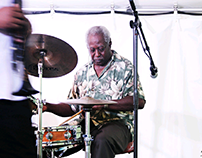 Event Photography: Jazz Festival