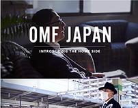 OMF Japan Video
