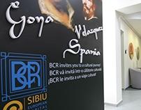 BCR Sibiu European Capital of Culture 2007 - Spain
