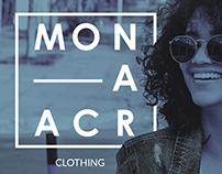 Branding - Monarca