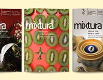 Mixtura magazine