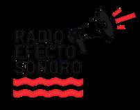 RADIO EFECTO SONORO. Laboratorio de creación radial