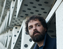 Portraits // Design Bridge