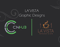 LA'VISTA | Graphic Designs