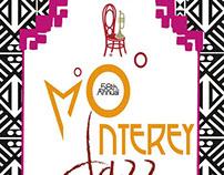 Monterey Jazz Festival Poster