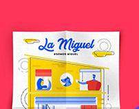La Miguel