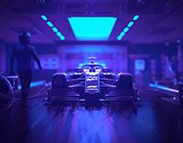 F1 MOVISTAR