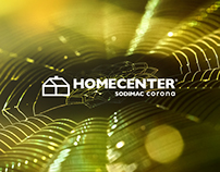 HOME CENTER - Decoración