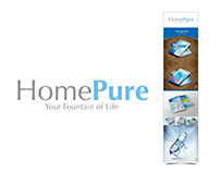 Home Pure - Your Fountain of Life