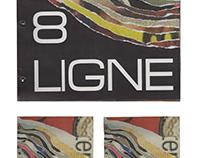 LIGNE 8 SUBWAY