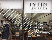 Tytin Jewelry Identity