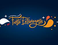 FiestaExtravaganza Concert Poster