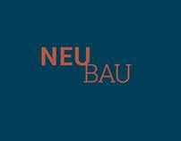 NEUBAU - fiktive Netzwerkagentur