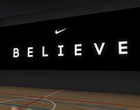 Nike - Opening Titles