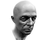 VR Sculptures