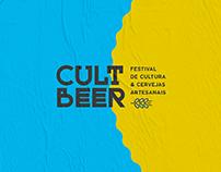 CULT BEER | Festival de Cultura e Cervejas Artesanais
