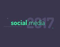 Social Media | 2017