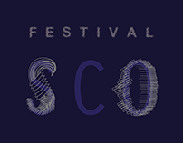 Nantes | Festival Scopitone