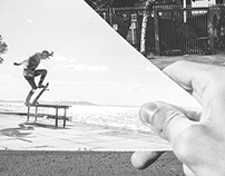 Random skate memories