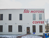 Fido Motor's Coffee