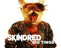 Skindred 'Big Tings'