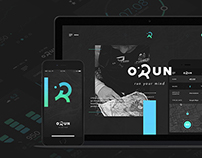 O'RUN Application