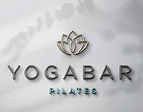 Email Design for Yoga & Pilates Studio