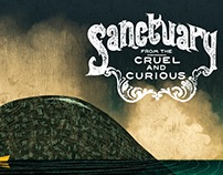 Cruel and Curious IV: Sanctuary