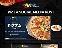 Pizza Facebook Posts