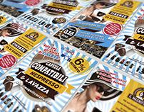 Promo flyer // Il Magnifico