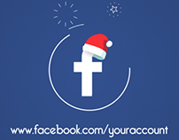 Socializing - Christmas Edition | Social Media Pack,