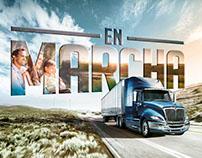 International Trucks 2016
