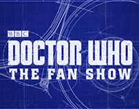 Doctor Who: The Fan Show - Opening Titles