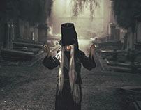 Kuroshitsuji - Undertaker