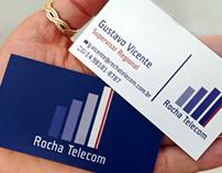 Rocha Telecom
