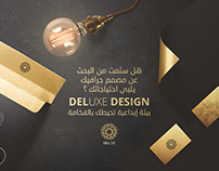 "Deluxe Design "" My agency """