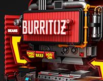BURRITOZ (Fast Food)