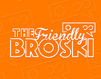 Channel Branding for the Friendly Broski