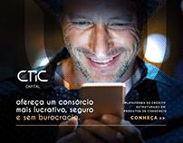 CTIC Fintech • Brand Concept