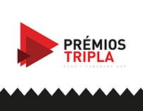 Prémios Tripla   2017