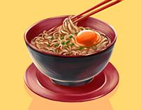 Thailand Instant Noodles
