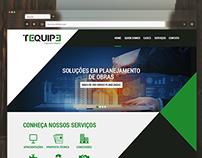 Site Tequipe